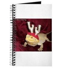 Reindeer Beardie 2 Journal