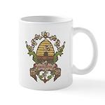 Beekeeper Crest Mug