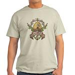 Beekeeper Crest Light T-Shirt