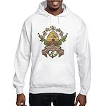 Beekeeper Crest Hooded Sweatshirt