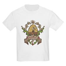 Beekeeper Crest T-Shirt