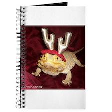 Reindeer Beardie Journal