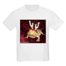 Reindeer Beardie T-Shirt
