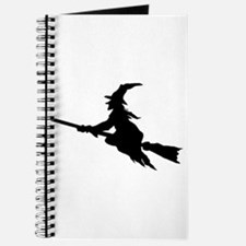 FLYING WITCHES Journal