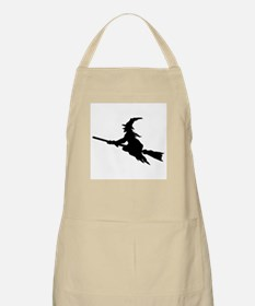 FLYING WITCHES BBQ Apron