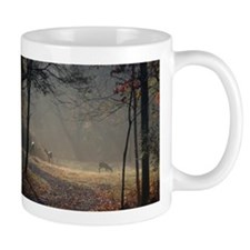 Unique Hunter Mug