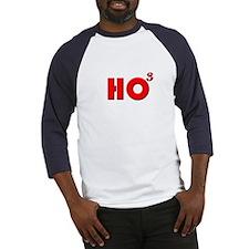 Unique Ho3 Baseball Jersey