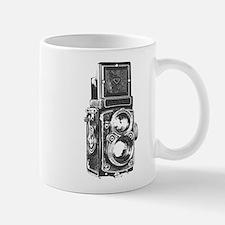 Twin Lens camera Mug