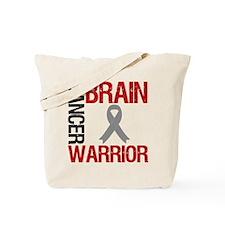 BrainCancerWarrior Tote Bag
