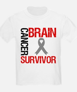 BrainCancerSurvivor T-Shirt