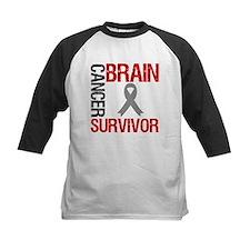 BrainCancerSurvivor Tee