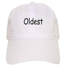 Oldest Baseball Cap
