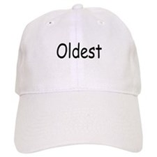 Oldest Cap