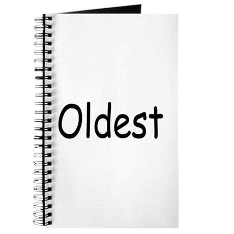 Oldest Journal
