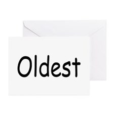 Oldest Greeting Cards (Pk of 20)