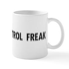 Control Freak (Mug)