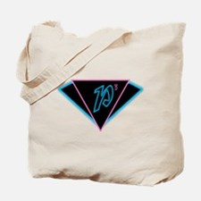Feel Charmed with P3 Tote Bag