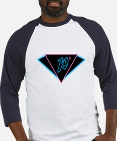 Feel Charmed with P3 Baseball Jersey