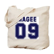 Magee 09 Tote Bag