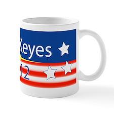 Alan Keyes 2012 Mug