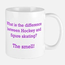 The Smell-pink Small Small Mug
