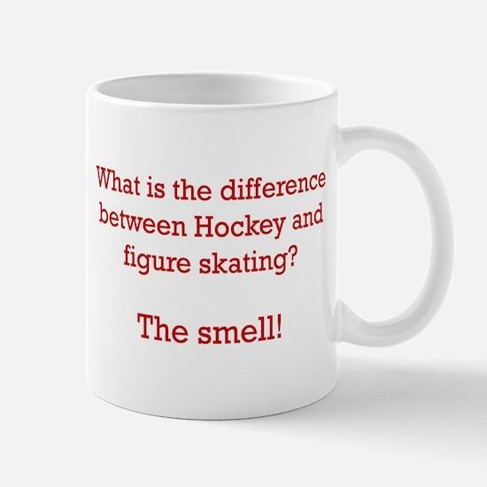 The Smell-red Mug