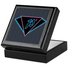 Feel Charmed with P3 Keepsake Box