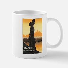 Prague Czech Republic Small Small Mug