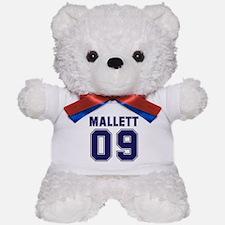 Mallett 09 Teddy Bear