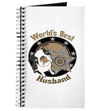 Top Dog Husband Journal
