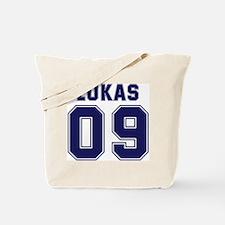 Lukas 09 Tote Bag