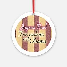 Joyeux Noel (French) Merry Christmas