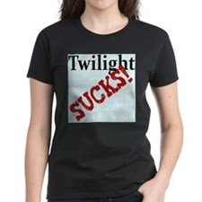 TWILIGHT SUCKS Tee