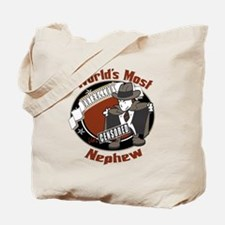 Outrageous Nephew Tote Bag