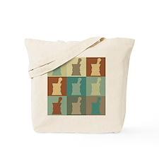 Pharmacology Pop Art Tote Bag