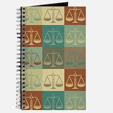 Patents Pop Art Journal
