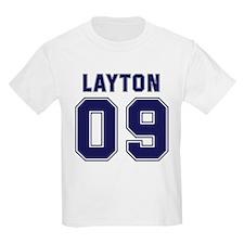 Layton 09 T-Shirt