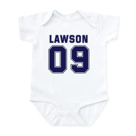 Lawson 09 Infant Bodysuit