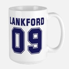 Lankford 09 Large Mug