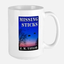MS Shadow cover Mugs