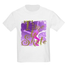 Time To Skate T-Shirt