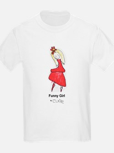 FunnyGirl T-Shirt