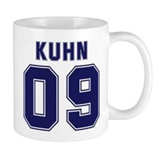 Kuhn 09 Mug