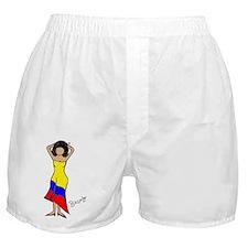 Bizcochor de Gala Boxer Shorts