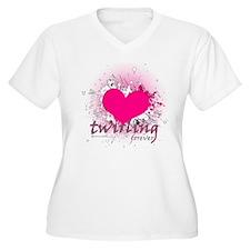 Love Twirling Forever T-Shirt