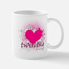Love Twirling Forever Mug