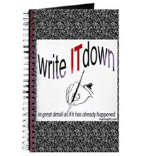 Write it down Journal