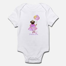 Drama Diva Infant Bodysuit