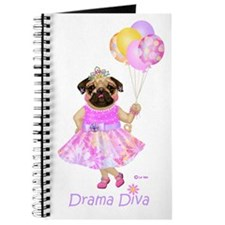 Drama Diva Journal