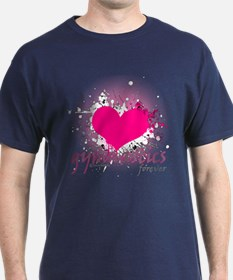 Love Gymnastics Forever T-Shirt
